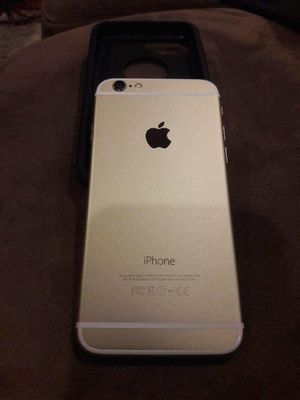 IPhone 6 GOLD for Sale in Florissant, MO