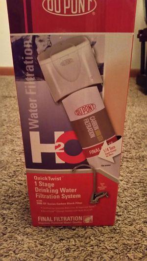 Water Filtration for Sale in Wichita, KS
