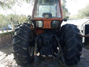 7080 Allis chalmers tractor for Sale in Zephyrhills, FL