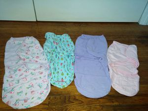 Swaddling set for Sale in New Bedford, MA