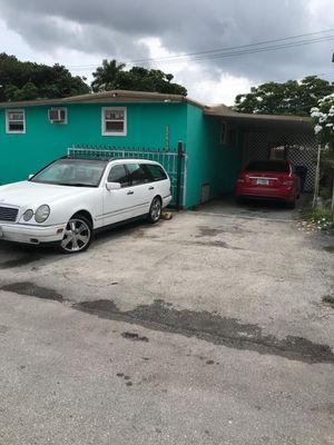 Trailer home for Sale in Miami, FL
