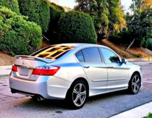 2013 Accord EXL - 72k miles, excellent condition for Sale in Seattle, WA