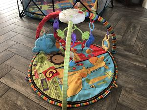 Baby play gym for Sale in San Leandro, CA