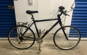 1999 CANNONDALE SILK PATH 300 21-SPEED HYBRID BIKE. EXCELLENT CONDITION! for Sale in Miami, FL
