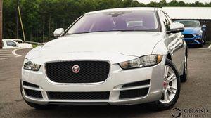 2017 Jaguar XE for Sale in Kennesaw, GA