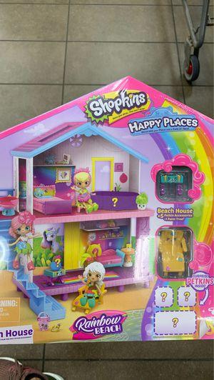 Shopkins Rainbow Beach Beach House for Sale in Miramar, FL