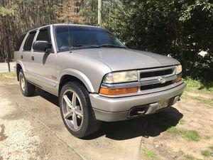 2003 Chevrolet Blazer for Sale in Dallas, GA