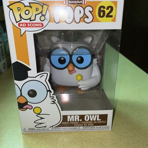 Mr. Owl Funko Pop for Sale in Lewisville, TX