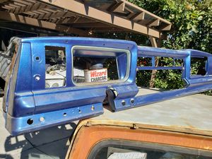 Jeep wagoneer Gladiator 1962-1972 dash assembly for Sale in Claremont, CA
