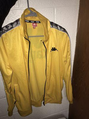 Men's Kappa Jacket for Sale in Oskaloosa, IA