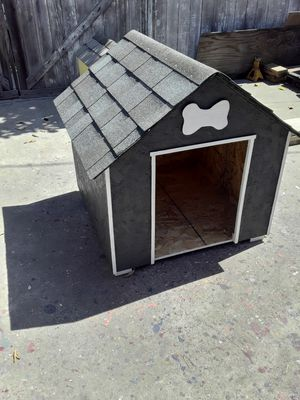 New dog house $70 for Sale in Wilmington, CA