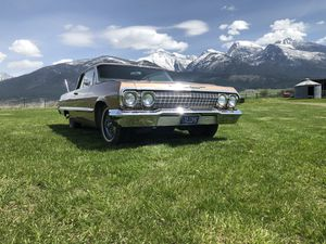 1963 Chevy SS Impala for Sale in Seattle, WA