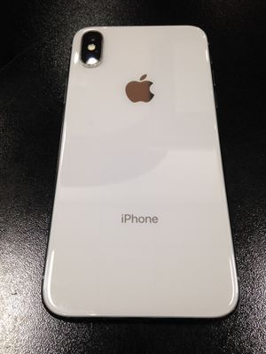Iphone x 64gb T-Mobile $59 down for Sale in Las Vegas, NV