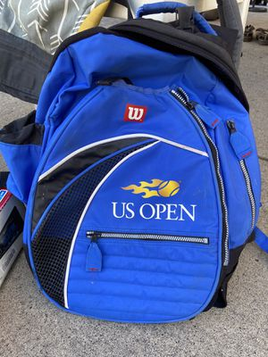 Wilson Tennis Bag for Sale in Vancouver, WA