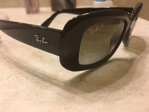 Original Ray Ban Sunglasses Brand New Made in Italy for Sale in Anaheim, CA