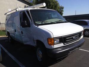 Ford E250 work van for Sale in Glendale, AZ