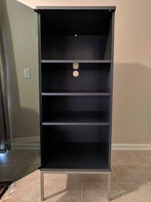 Media Storage Entertainment Unit for Sale in Orlando, FL