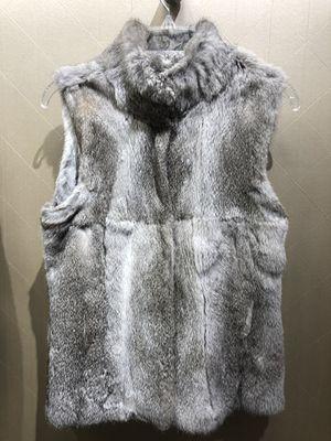 Michael Kors Rabbit Fur Vest for Sale in Los Angeles, CA