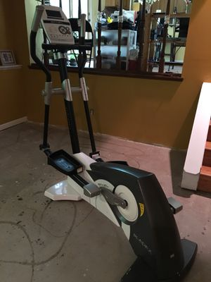 Elliptical Machine/ Bladez Fitness Trainer for Sale in Columbia Station, OH