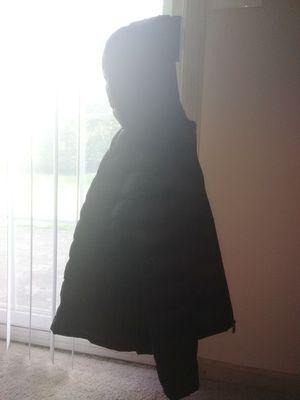 MK black jacket-hoodie for Sale in Blacklick, OH
