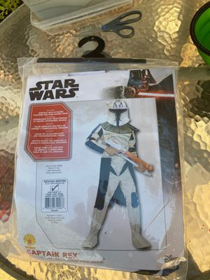 Kids Star Wars costume for Sale in Gilroy, CA
