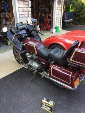 Kawasaki motorcycle 1980 for Sale in Glen Ellyn, IL