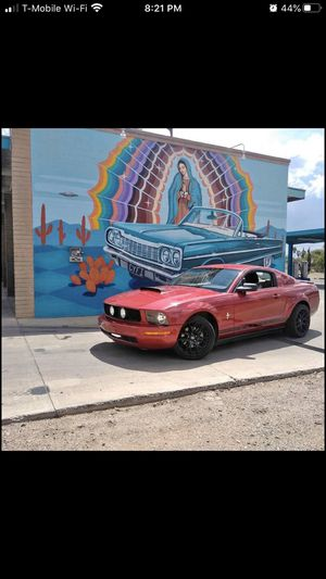 2007 Ford Mustang for Sale in Tucson, AZ