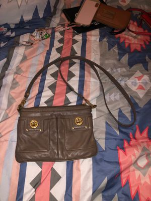 Marc Jacobs Convertible Crossbody Bag for Sale in Chandler, AZ