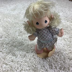 Precious moments doll for Sale in Longview, WA