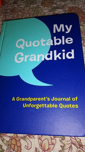 New grandparents Journal for Sale in Lexington, KY