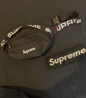 SUPREME headband and Bag for Sale in Detroit, MI