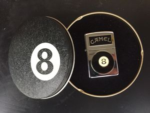 8-ball Camel Zippo Lighter for Sale in Fremont, CA