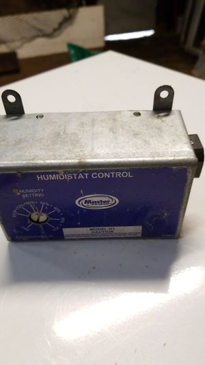 Commercial humidistat control for Sale in Brush Prairie, WA