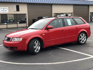 2005 Audi A4 Avant Wagon for Sale in Auburn, WA
