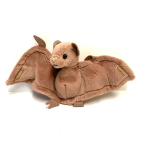 TY Beanie Baby Original - Batty 1996 MINT CONDITION Style 4035 for Sale in Bolingbrook, IL