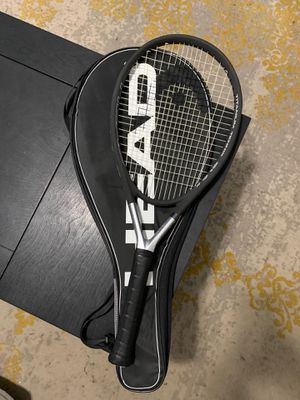 Head Tennis Racket for Sale in Chicago, IL
