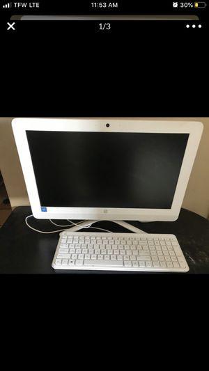 Computer hp desktop for Sale in Orlando, FL