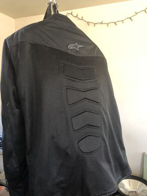 AlpineStars motorcycle jacket for Sale in Santa Maria, CA