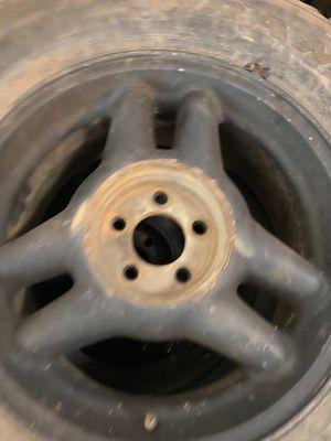 17' Jeep Cherokee wheels for Sale in Hampton, GA