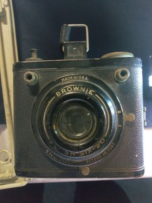 Brownie cameras for Sale in Montebello, CA