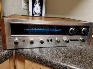 Pioneer Vintage Receiver for Sale in Santa Clarita, CA