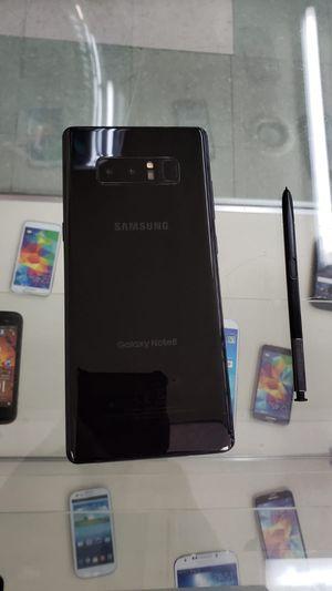 Samsung galaxy note8 unlock for Sale in Las Vegas, NV