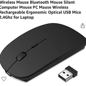 Wireless mouse for Sale in The Bronx, NY