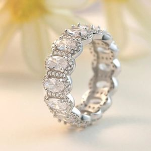 Sterling Silver Engagement/Promise / Wedding Ring for Sale in Miami, FL