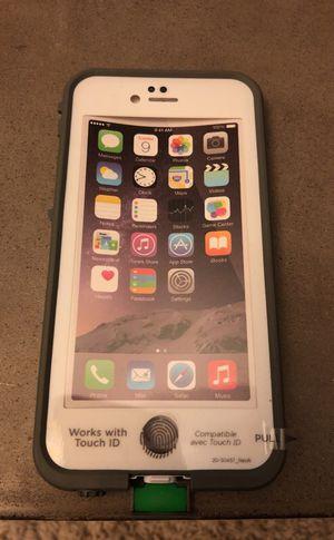 LifeProof iPhone 6/7/8 waterproof case for Sale in San Francisco, CA