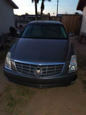 06 CADILLAC DTS Clean Title for Sale in ELEVEN MILE, AZ