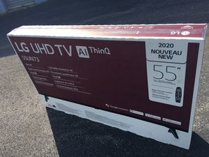 Brand new LG TV 55 inches for sale for Sale in Waldorf, MD
