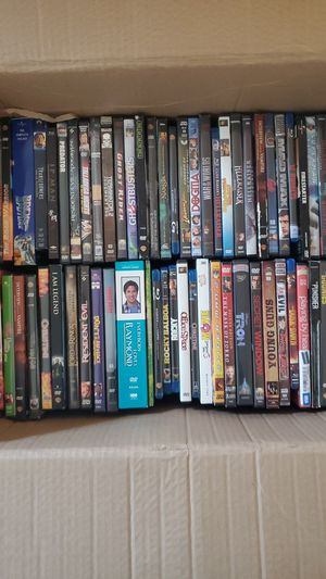 Dvds for Sale in Aurora, CO