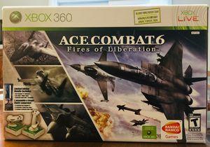 Ace Combat 6 for Sale in Saint Joseph, MO