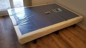Tempur-pedi Adjustable Bed Frame(Double) for Sale in Minneapolis, MN